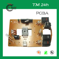 High Quality 1-12 layers PCBA&PCB prototype with 2OZ copper