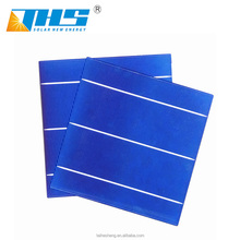 Low price polycrystalline silicon solar cell with A grade quality for sale