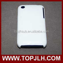 3d hard case for iphone 3gs with back cover housing full assembly for iphone