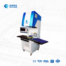 2016 Popular Solar Cell Laser Cuting sorting machine