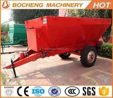 Cheap price! organic fertilizer granulation machine fertilizer spreader