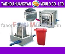 water bin mould
