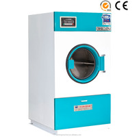 Industrial dryer/clothes drying machine 15kg-150kg
