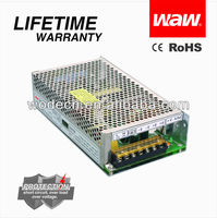 Switching power supply 150W 5V 30A SMPS for LED grow light(S-150-5)