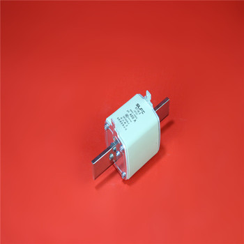 IEC Standard Low Voltage Series NT Fuse Link