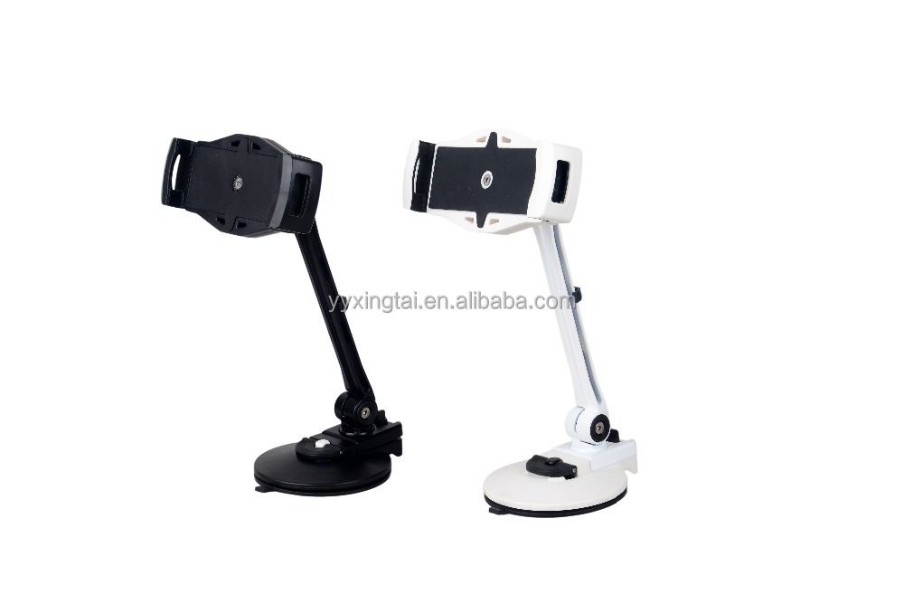 Heavy-Duty Universal Funny Mount Seat Laptop Car Mobile Phone Car Holder For Tablet & Mobile Phone For Desk In Car Holder