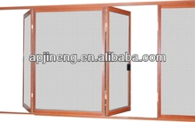 Safety window screens, anti-theft door screen, stainless steel window screen