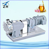 vegetable oil transfer pump vegetable oil transfer pump positive displacement lobe pump aerator blower