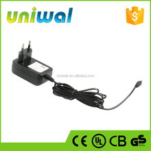 power adapter for 3g modem, 10.5w wall 7v 1.5a 1500ma ac dc switching power supply adapters for 4g modem