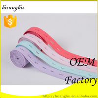 sample avaliable personalized printed lace ribbon for underwear produce