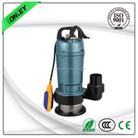 Submersible Electric Water Pump 3inch Submersible