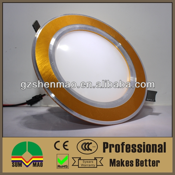 led downlight components