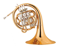keful 3 key kid size french horn bb tone