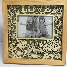 2018 chinese supplies promotion picture photo frame