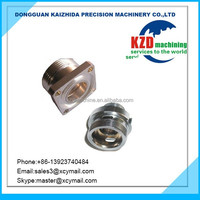 Precision stainless steel cnc machining parts used for industry equipment