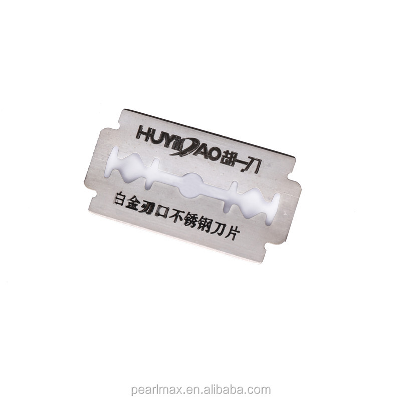 Good quality double edge razor blade