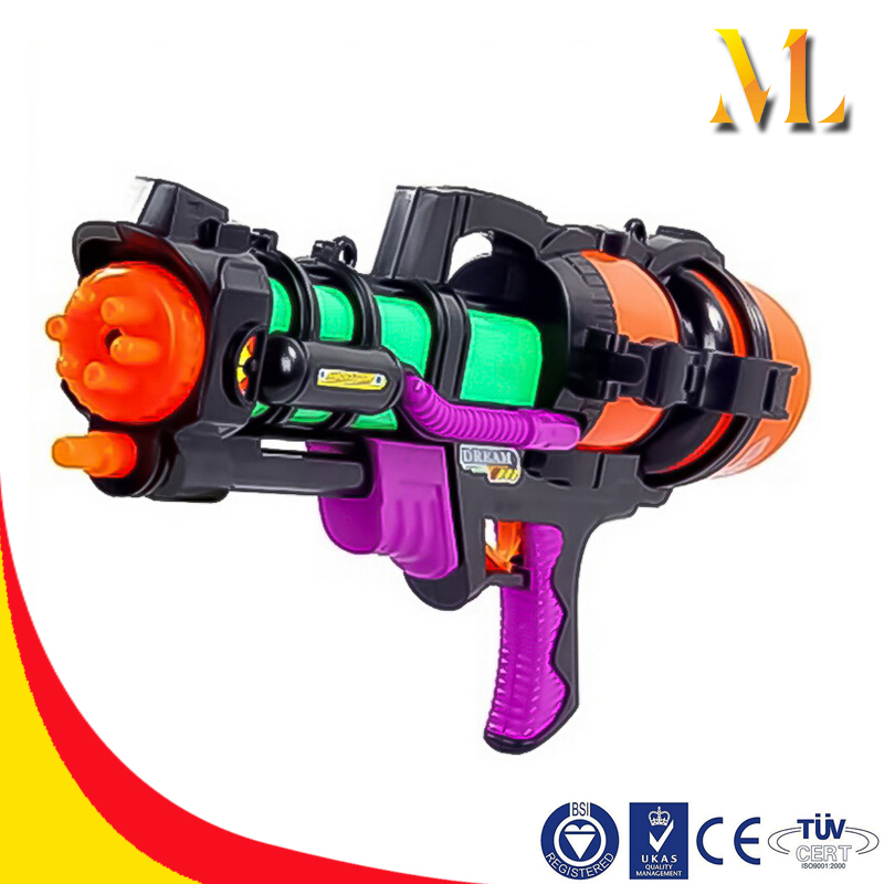Children and Adult water war game The biggest Plastic big 55cm water gun Summer toys