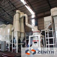 Energy-saving grinding mill,raymond mill production line with CE