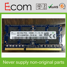 Competitive price DDR3 8GB Memory Ram DDR3L with low voltage