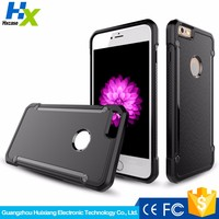 Factory direct sale shockproof low price PC and TPU Material Case for iPhone 7