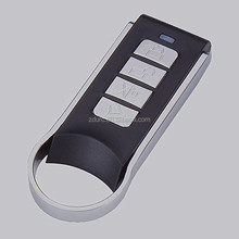 433mhz remote control universal wireless automatic door/gate/garage opener