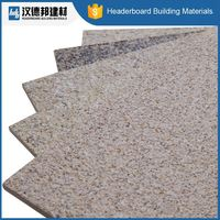 Best selling good quality fcb cement fibre wall panel china manufacturing from direct factory