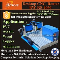 High quality 4060 Export to japanese CNC Router