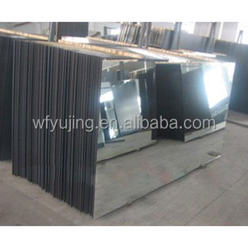 Glass Sheet Silver Mirror, Aluminum Mirror Glass Wholesale