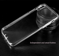 DFIFAN Crystal tpu case for iphone x Alibaba best sellers for iPhone x case