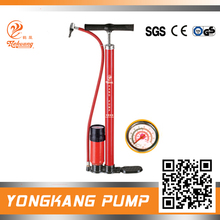 hot sale bike tire manual pump