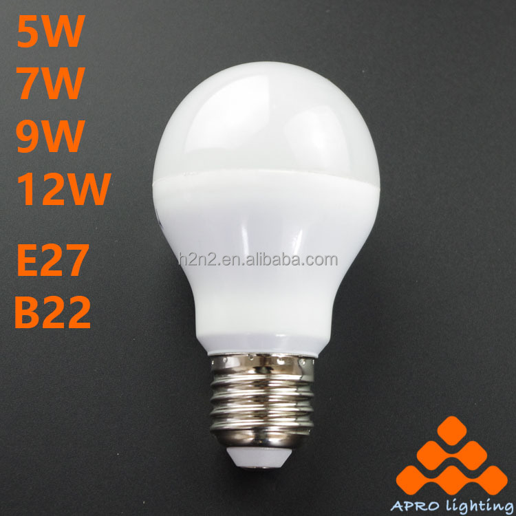 Factory Directly import led bulbs china With Bottom Price
