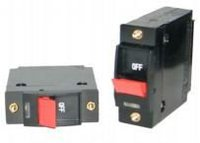A-Series Lighted PaddleA Series Lighted Paddle Actuator Circuit Breakers