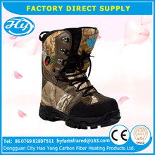 Far Infrared Heating Snow Boots