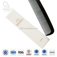 beauty designs of disposable hotel combs