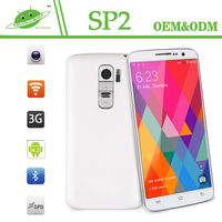 Chinese Factory 5.0 Inch MTK6582 Quard Core Android Smart Phone City Call Android Phone