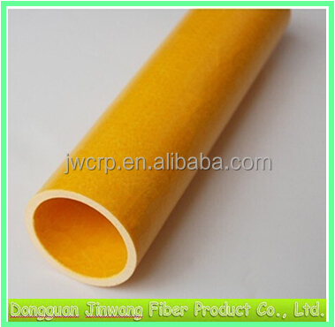 High Strength Fiberglass Tubing
