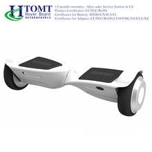 Self balancing scooters From UK/USA warehouse Hoverboard Factory 6.5 ich 8 ich 10 ich Samsung Battery