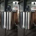 BLS 500L stainless steel juice mixing machine with competitive price