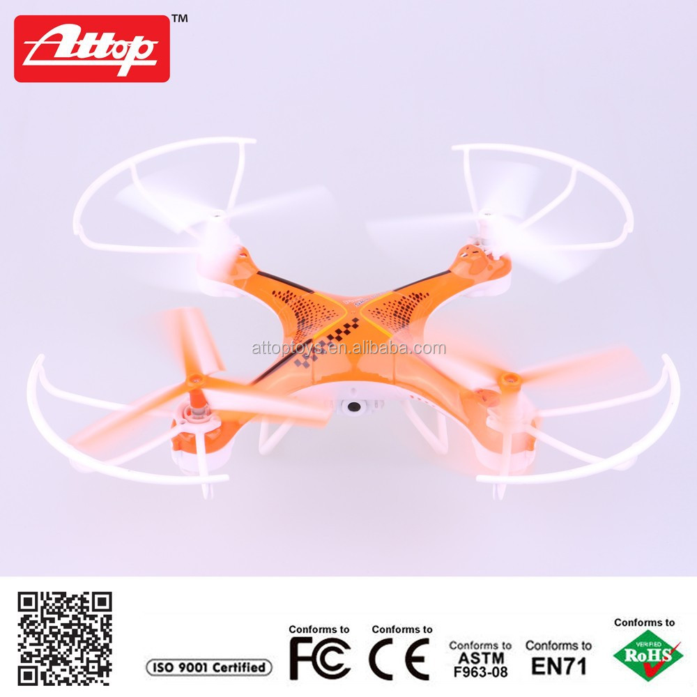 2015 new toy 2.4G 4ch rc toy quadcopter