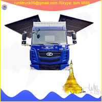 After-sale service provided HN1250NGC28E7M5J CAMC RHD 6*2 20 tons cargo truck with low lorry truck price