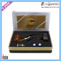 2014 huge vaporizer e-pipes, automatic e pipe,Jade color electric smoking pipe