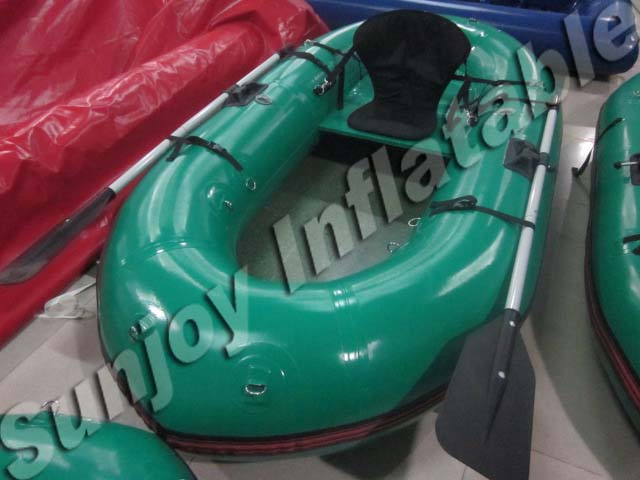 Hot sale military inflatable fishing boat for sale