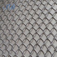 9 Gauge Galvanized Menards 2' Hole Size Chain Link Fence Prices