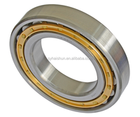 Single row short cylindrical roller bearing N216EM