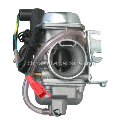 High Performance GY6 Engine Carburetor PD 30 J For 200cc 250cc Go-Carts