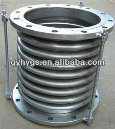 High Quality Hot Sale Bellow Flange Expansion Joint
