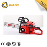 CF5800A chinese chainsaw machines garden tools china