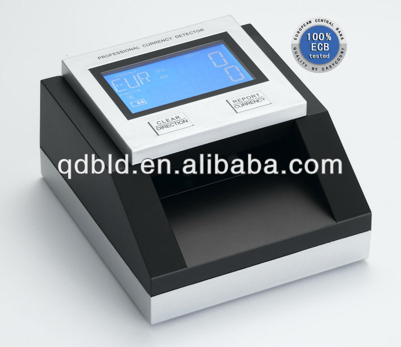 Automatic Dollar Detector For EUR,USD
