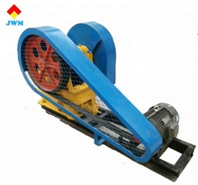 to assure years of trouble-free service jaw crusher plant