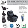 electrical rise and massage recliner lift chair/ KD-DL7028